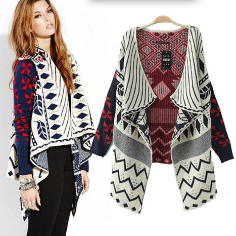 Don't You Have Enough Information On Cardigans for Ladies? | Cardigans For Women | Scoop.it