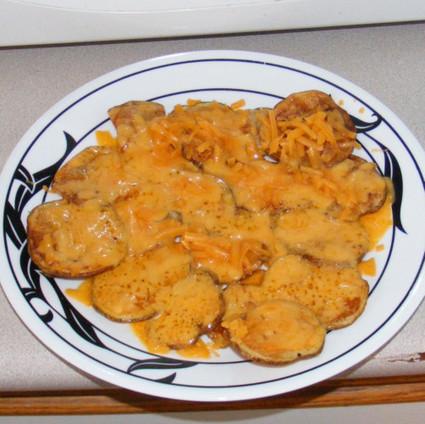 Deep Fried Potatoes | Recipes That Rock | Scoop.it