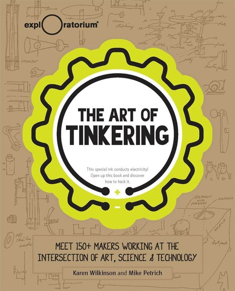 The Art of Tinkering reviews | The best sharing | Scoop.it