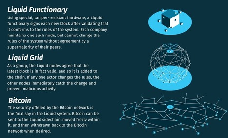 Blockstream to Launch First Sidechain for Bitcoin Exchanges | [Bitinvest] Bitcoin News | Scoop.it