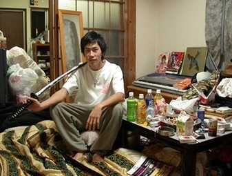 The Hikikomori: Japan's Young Hermits | LonerWolf | The Introvert Network | Scoop.it
