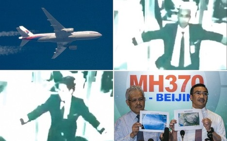 Malaysian Airlines MH370: live - Telegraph | Reading for English language learners | Scoop.it