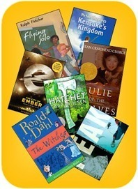 Corkboard Connections: Literature Circles Made Easy - New Resources | Middle School ELA Resources | Scoop.it