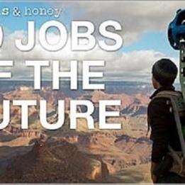Para el año 2030 pueden desaparecer en el mundo 2.000 millones de puestos de trabajo. | Shiftime | Scoop.it
