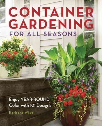 Container Gardening For All Seasons Book Discount | Magazines.com | Annie Haven | Haven Brand | Scoop.it