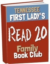 Crissy Haslam, First Lady of Tennessee :: Read 20 Book Club | Tennessee Libraries | Scoop.it