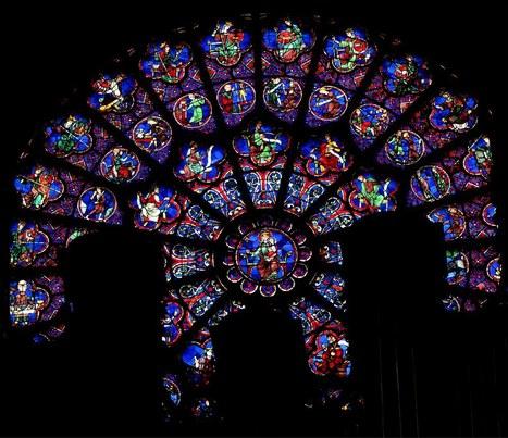 Cadeau d'été: «Le Temps des cathédrales» en intégralité - Rue89 | Merveilles - Marvels | Scoop.it