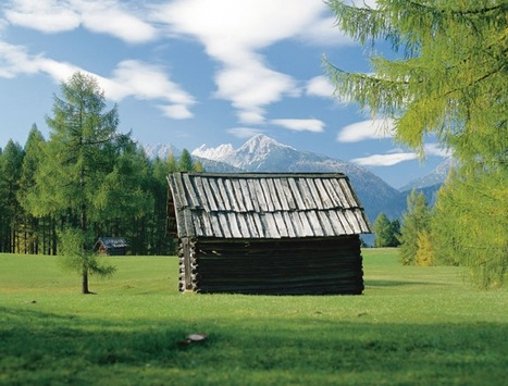 Innsbruck and the charms of Tyrol -   Tirol   Scoop.it