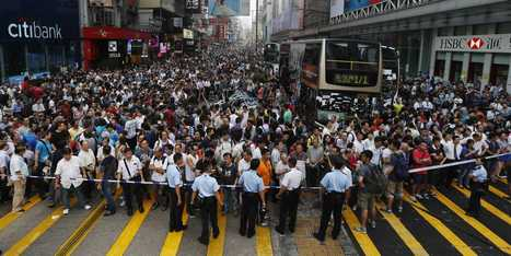 How The Hong Kong Protests Will Impact The Luxury Watch Industry | Luxury | Scoop.it