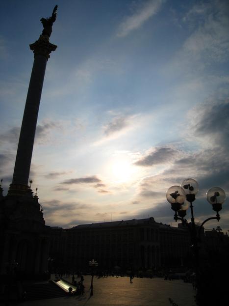 La fille de Timochenko au président ukrainien: «ne tuez pas maman» | Europe | Autres Vérités | Scoop.it