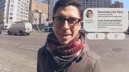 Les lunettes Google Glass ne seront pas seules | Réalité Augmentée - Augmented Reality | Scoop.it