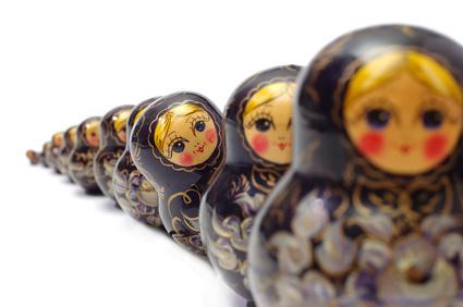 Pour votre communication en Russie, privilégiez les relations informelles | Export, International, B2B, Business development | Scoop.it