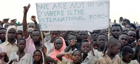 Stop the Genocide in Darfur   The Translator   Scoop.it