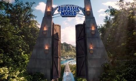 Content Market Like Jurassic Park | Planner digital | Scoop.it