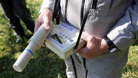 Un collectif veut mesurer lui-même la pollution radioactive | Toxique, soyons vigilant ! | Scoop.it