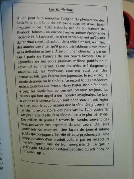 Twitter / Llimace_: J'ai trouvé ça dans un livre ... | Documentation | Scoop.it