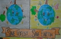 Every Day is Earth Day | iEARN in Action | Scoop.it
