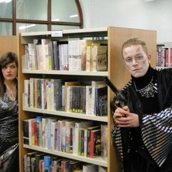 Featuring: After Dark Productions ~ or, Murder in the Library! | LibraryLinks LiensBiblio | Scoop.it