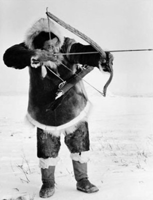 The Arctic People - Food / Hunting / Tools | Research Projects | Scoop.it