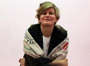 Laure Prouvost, première Française à remporter le Turner Prize | Art contemporain et culture | Scoop.it