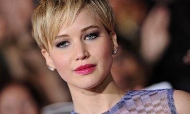 "Jennifer Lawrence's naked photos: to click or not to click? | ""FOLLIEWOOD"" 