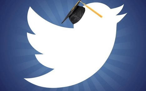 25 Twitter Accounts That Will Make You Smarter | Digital  Humanities Tool Box | Scoop.it