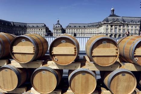 Bordeaux exporte toujours plus ses vins et bat ses records historiques | Agriculture en Gironde | Scoop.it