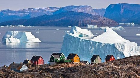 The Northwest Passage, Iceland and Greenland - Lindblad Expeditions | Luxury Travel & Cruise Industry | Scoop.it