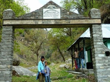 IUCN recommends India's Great Himalayan National Park Conservation Area as World Heritage | Indian Botanists | Scoop.it