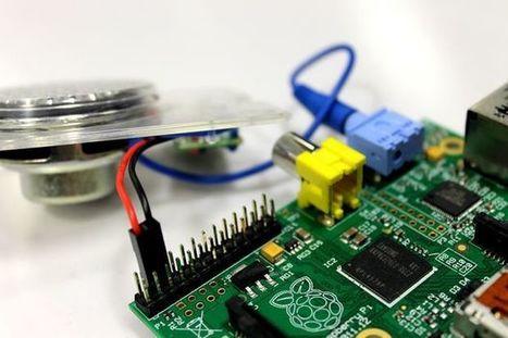 Raspdio   Arduino, Netduino, Rasperry Pi!   Scoop.it