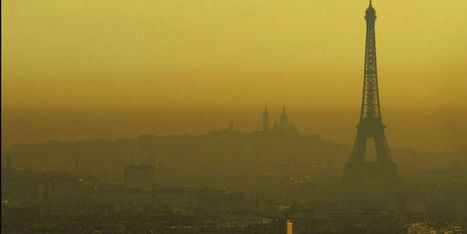 Paris part en guerre contre la pollution automobile | Sustainable imagination | Scoop.it
