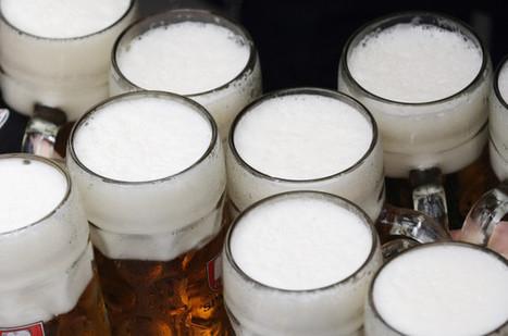 Ontario brewers come together to make wild beer   International Beer News   Scoop.it