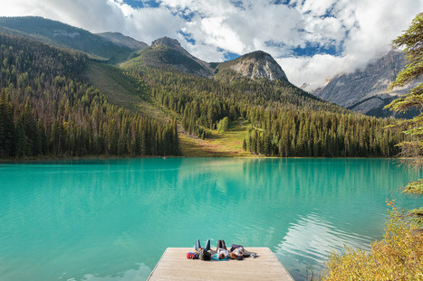 25 Stunning Photos Of British Columbia That Aren't Vancouver | Camping | Scoop.it