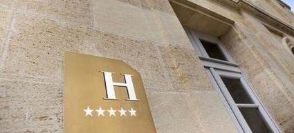 Pourquoi l'hôtellerie française doit se réinventer ? – Entreprendre.fr | ACTU-RET | Scoop.it