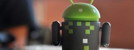 Google permet aux développeurs de répondre aux critiques sur Google Play   Gouvernance web - Quelles stratégies web  ?   Scoop.it