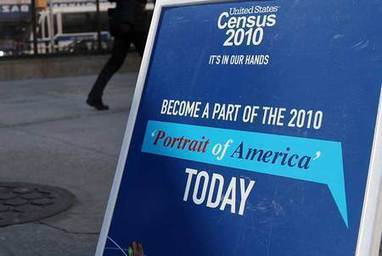 Arab-Americans Tell Census, 'We're Not White' - COLORLINES | Mixed American Life | Scoop.it