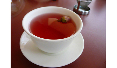 5 Fascinating Teas that Make You Slim   Green Hill Tea Blog   Green Tea   Scoop.it
