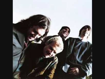 Red Hot Chili Peppers - Teenager In Love (By the Way B-Side) - YouTube   fitness, health,news&music   Scoop.it