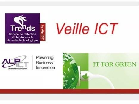Nouveau Rapport de Veille ICT – Smart Energy | HES-SO Valais-Wallis | Scoop.it