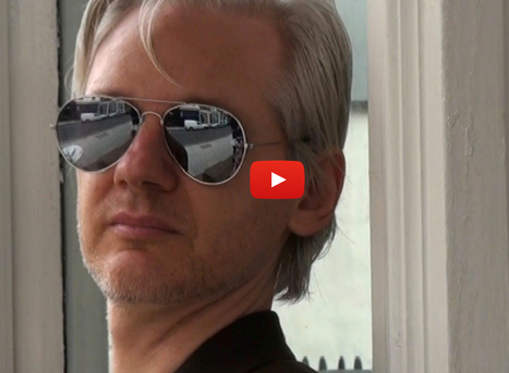 We Steal Secrets: The Story of Wikileaks | The Assange Agenda: Surveillance, Democracy And You | Scoop.it
