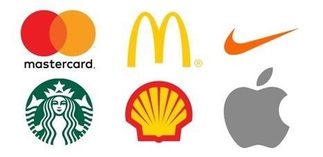 ¿Qué es el debranding? Los logos sin palabras | El Mundo del Diseño Gráfico | Scoop.it