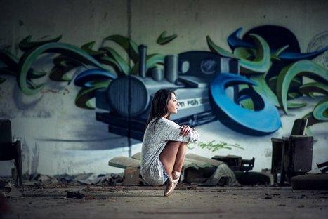 15 Beautiful Urban Dance Images - Digital Photography School | xposing world of Photography & Design | Scoop.it