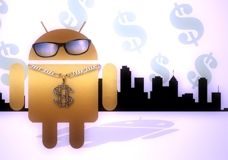 Here Are The Most Expensive Android Apps Ever   Xyo   Crazy and weird apps   Scoop.it