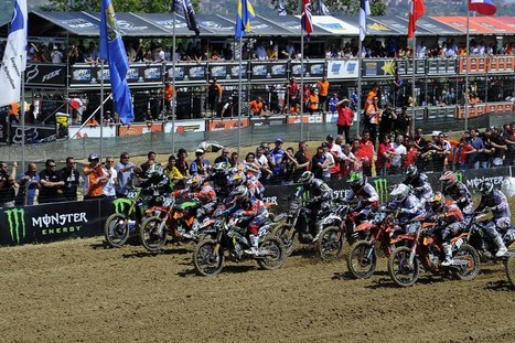 The FIM Motocross World Championship restarts in Sweden | FMSCT-Live.com | Scoop.it
