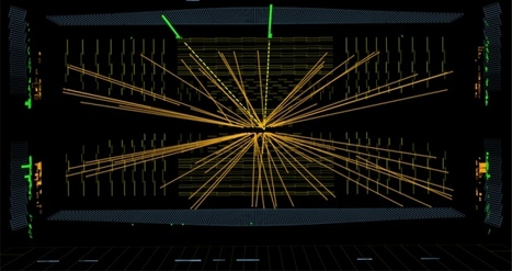 LHC plans for open data future   Research Tools   Scoop.it