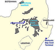 In South Africa, Renewables Vie With the Political Power of Coal by Adam Welz: Yale Environment 360   Geography   Scoop.it
