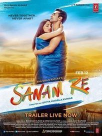 Sanam Re (2016) Cast and Crew | MusikCine | Scoop.it