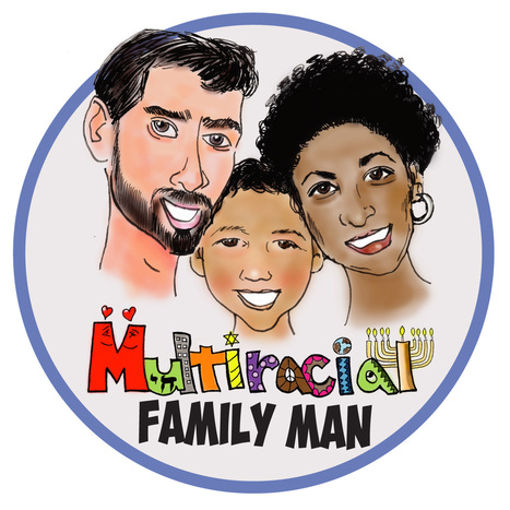 Multiracial Family Man Ep. 20 - Santana Dempsey, guest | Mixed American Life | Scoop.it