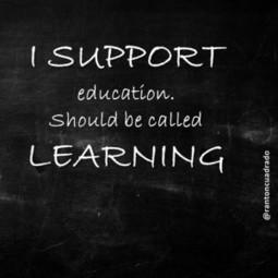 Los MOOC ¿Conectivismo y comunidades de aprendizaje? | COMunicación EXTendida IT | web 2.0 y educación | Scoop.it