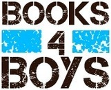 Books4Boys | Reading and reading lists | Scoop.it